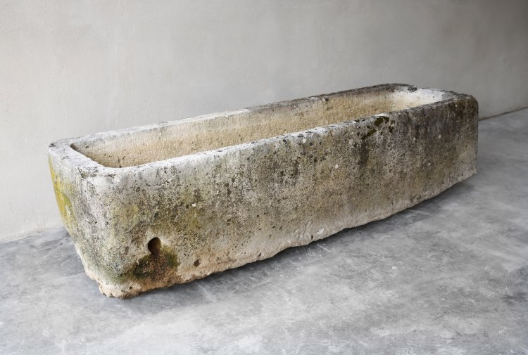 old french trough