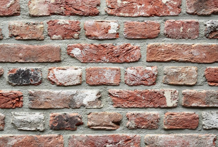 antique bricks for walls