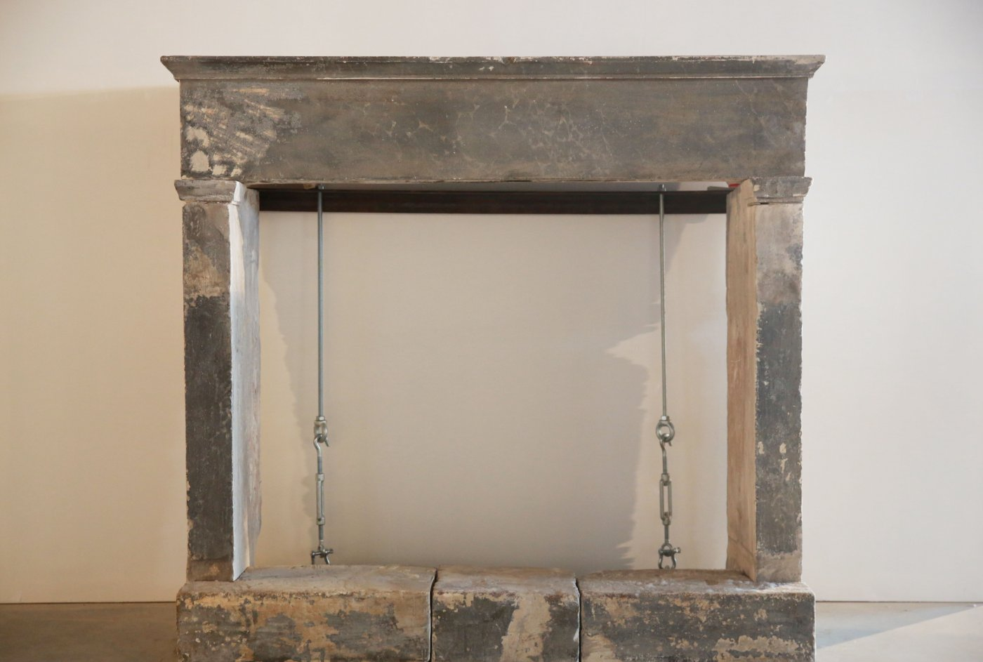 Antique French Fireplace De Opkamer Antique Floors And