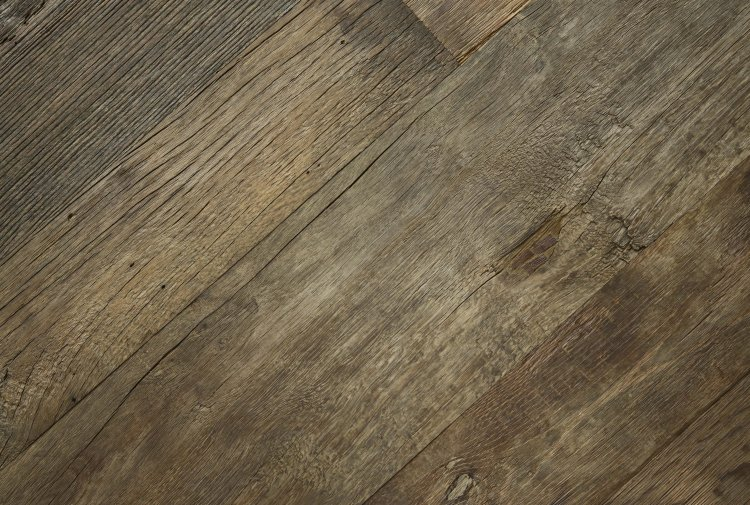old oak wooden flooring
