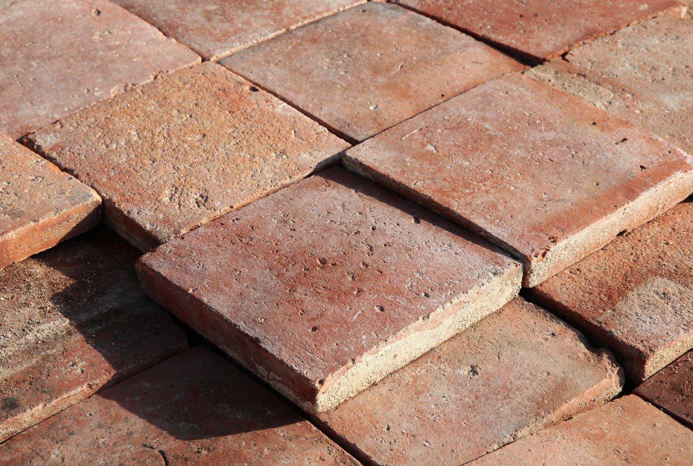 antique farmhouse floor tiles - Antique Floor Tiles