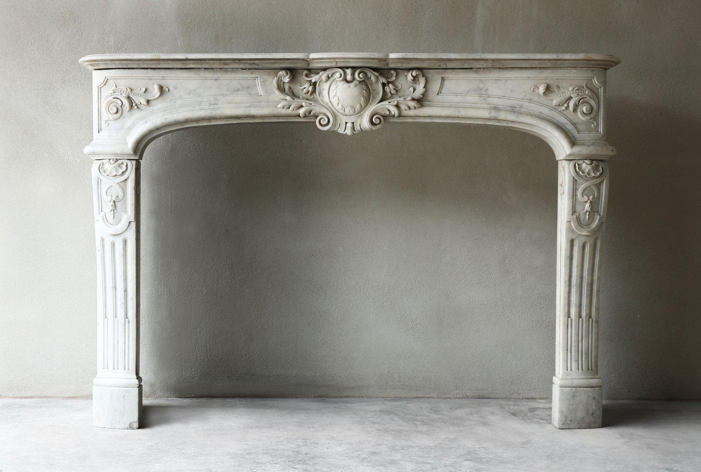 Antique Marble Fireplace De Opkamer Antique Floors And