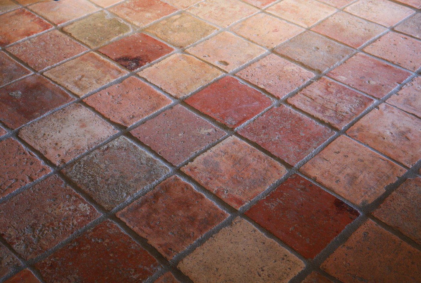Old terracotta tiles ref t02 reclaimed french terracotta old terracotta tiles dailygadgetfo Choice Image
