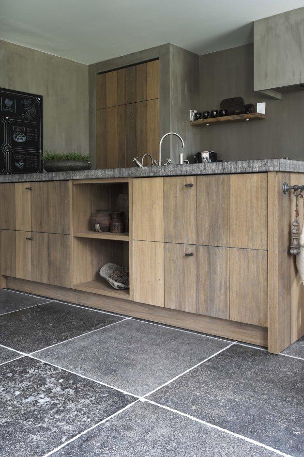 Belgian bluestone - Ref N59 - | Belgian Bluestone | Stone | Flooring ...